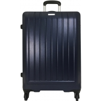 Valise Rigide David Jones ABS 76 cm Grande Taille