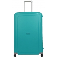 Valise Rigide Samsonite Scure Spinner TSA Polypropylène 75 cm