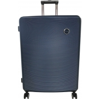 Valise Rigide David Jones TSA ABS 68 cm