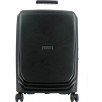 Valise Cabine Rigide Samsonite Optic TSA Polypropylène 55 cm