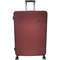 Valise Rigide David Jones TSA ABS 77 cm