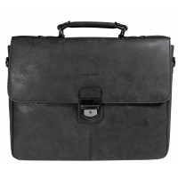 Cartable Un soufflet David Jones