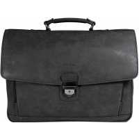Cartable Triple soufflets David Jones