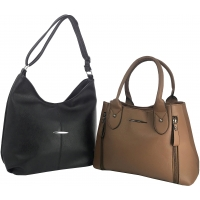 Lot de 2 sacs Krlot - Besace & Shopping