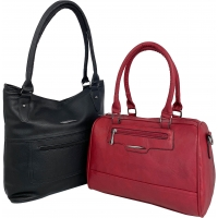 Lot de 2 sacs Krlot -  Bowling & Shopping