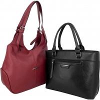 Lot de 2 sacs Krlot - Shopping & Porté-Main