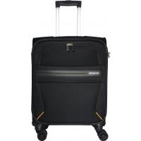 Valise cabine SUMMER VOYAGER American Tourister 55/20 cm - Noir