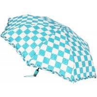 Parapluie Bleucerise automatique