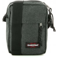 Sac bandoulière EK045 Eastpak Black Denim