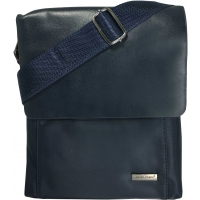 Sac bandoulière homme David Jones