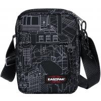 Sac bandoulière EK045 Eastpak Master Bl