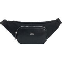 Sac banane David Jones - Noir