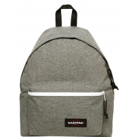 Sac à dos scolaire Eastpak EK620 Frosted Grey