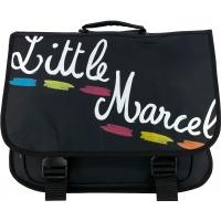 Cartable Scolaire Little Marcel