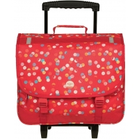Cartable à Roulettes Roxy