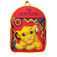 Cartable enfant LE ROI LION