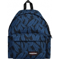 Sac à dos scolaire Eastpak EK620 Leaves Blue