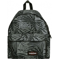 Sac à dos scolaire Eastpak EK620 Leaves Black