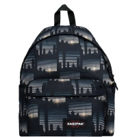 Sac à dos scolaire Eastpak EK620 Upper East Stripe