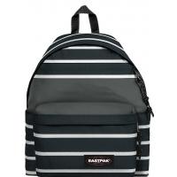 Sac à dos scolaire Eastpak EK620 Slines Black