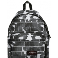 Sac à dos scolaire Eastpak EK620 Cracked Dark