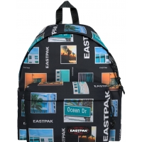 Sac à dos scolaire Eastpak EK620 Pix Color