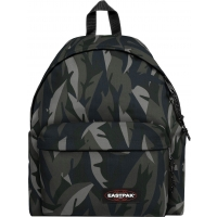Sac à dos scolaire Eastpak EK620 Leaves Dark
