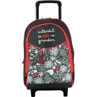Sac dos sacs dos scolaire de marque pas cher - Poubelle a roulette pas cher ...