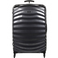 Valise Rigide Samsonite Lite Shock 81 cm TSA