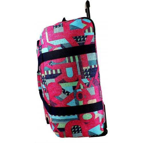 sac de voyage roxy l03043mmw3 couleur principale assortis promotion. Black Bedroom Furniture Sets. Home Design Ideas
