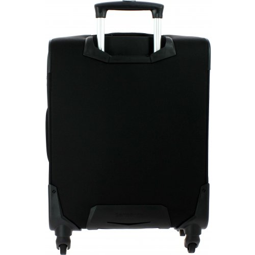 valise cabine samsonite x blade 55 cm xblade90 couleur principale black solde. Black Bedroom Furniture Sets. Home Design Ideas