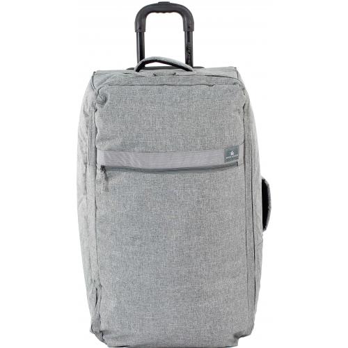 sac de voyage roulettes david jones taille l ba60251l couleur principale gris 11. Black Bedroom Furniture Sets. Home Design Ideas