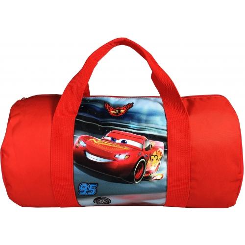 sac de voyage sport enfant cars carei28ice couleur principale assortis. Black Bedroom Furniture Sets. Home Design Ideas