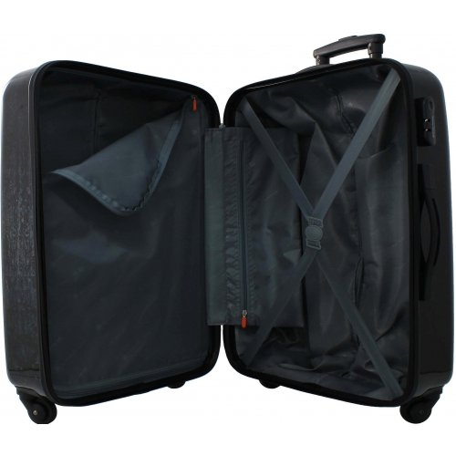valise cabine ryanair david jones ba20521p couleur principale jean promotion. Black Bedroom Furniture Sets. Home Design Ideas
