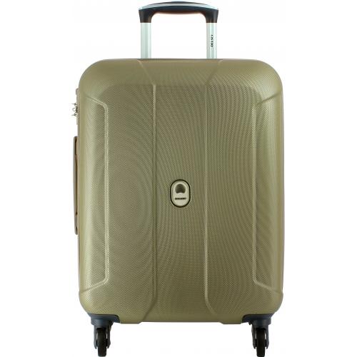 valise cabine delsey cineos 55cm cineos803 couleur principale beige clair promotion. Black Bedroom Furniture Sets. Home Design Ideas