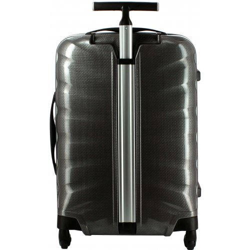 valise samsonite firelite spinner 81 cm firelite62 couleur principale gris eclipse. Black Bedroom Furniture Sets. Home Design Ideas