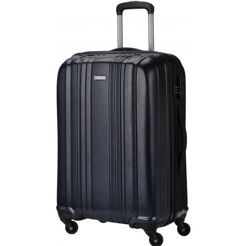 valise rigide david jones taille m 66cm ba10171m. Black Bedroom Furniture Sets. Home Design Ideas