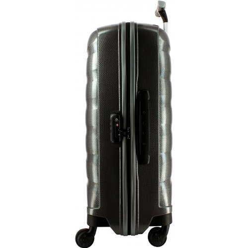 valise samsonite firelite spinner 75cm firelite61 couleur principale gris eclipse valise. Black Bedroom Furniture Sets. Home Design Ideas