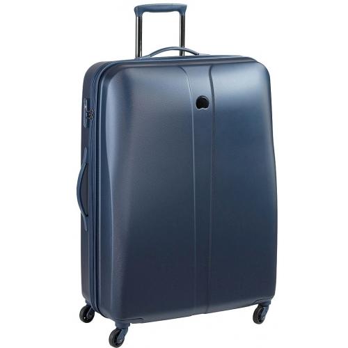 valise delsey schedule 2 grande taille 76 cm marine schedule2 821 couleur principale. Black Bedroom Furniture Sets. Home Design Ideas