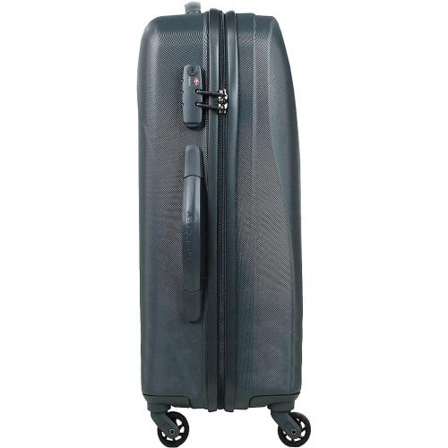 valise delsey schedule 2 cabine 53 cm schedule2 803 couleur principale anthracite