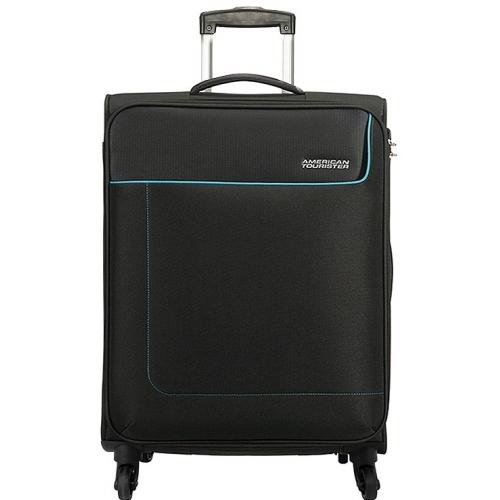 valise cabine american tourister funshine 55cm. Black Bedroom Furniture Sets. Home Design Ideas