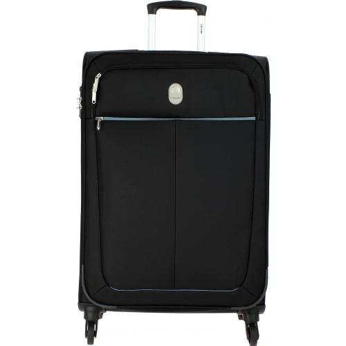 valise souple delsey caleo 78cm caleo821 couleur. Black Bedroom Furniture Sets. Home Design Ideas