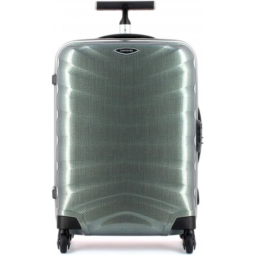 valise cabine samsonite firelite spinner 55cm firelite59 couleur principale met green. Black Bedroom Furniture Sets. Home Design Ideas