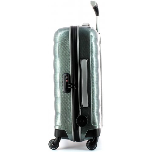 valise cabine samsonite firelite spinner 55cm firelite59 couleur principale met green. Black Bedroom Furniture Sets. Home Design Ideas