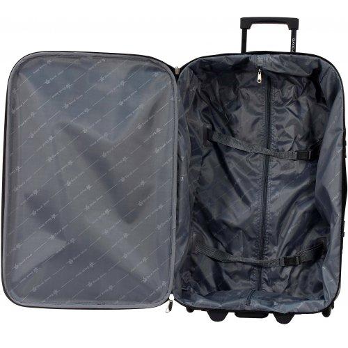 Lot 3 valises dont 1 cabine ryanair david jones ba10093 - Valise a prix discount ...