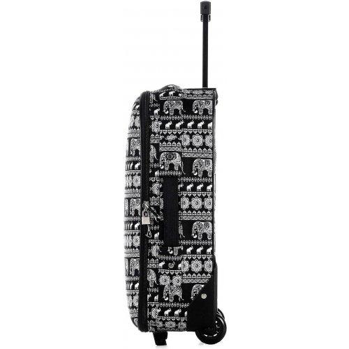 valise cabine ryanair et reporter david jones ba10042 couleur principale a088 valise pas. Black Bedroom Furniture Sets. Home Design Ideas