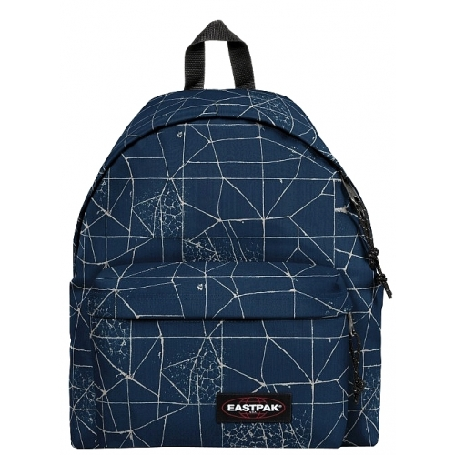 Couleur Ek62066t Dos Ek620 À Scolaire Eastpak Sac Blue Cracked z4wq8WOZ