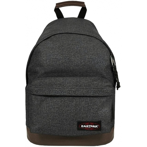 Sac à dos scolaire Eastpak WIOMING EK811 Black Denim