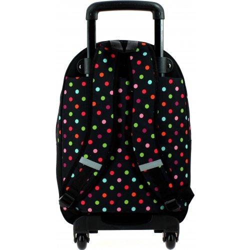 sac dos scolaire roulettes little marcel rimbau229 couleur principale 229 promotion. Black Bedroom Furniture Sets. Home Design Ideas
