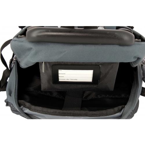 sac dos double roulettes avec rangement pour tablette motogp 810217 couleur principale. Black Bedroom Furniture Sets. Home Design Ideas